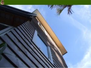 Riverhead solar passive house