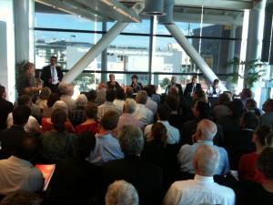 Auckland Unitary Plan Seminar
