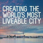 Creating the World's Most Livable City