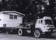 History of Prefab in New Zealand
