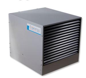 Econergy Heat Pump Water Heater