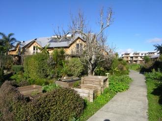 Earthsong Garden