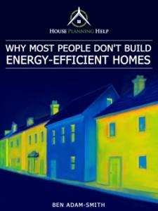 Energy-Efficient Homes - Ben Adam-Smith