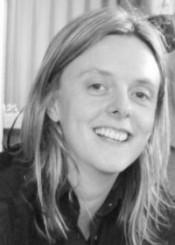 ecohabitats Director, Lesley England