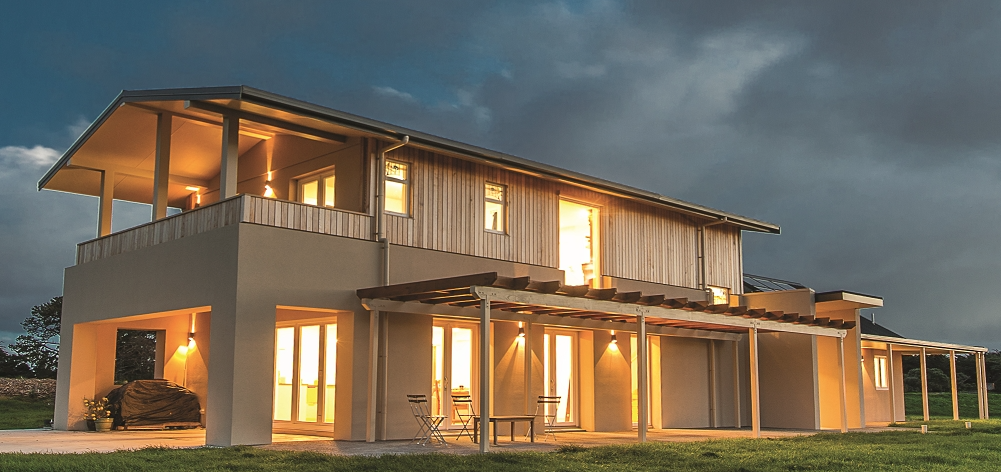 eHaus Zero: Roborough. For more Passivhaus inspiration, check out http://www.ehaus.co.nz/projects/
