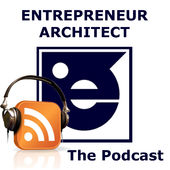 Check out the Entrepreneur Architect website and podcast for a whole range of great resources for design professionals.