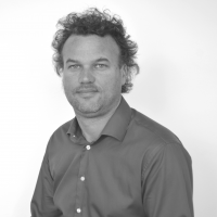 Mark Clayton, Business Development Manager at Sustainability House