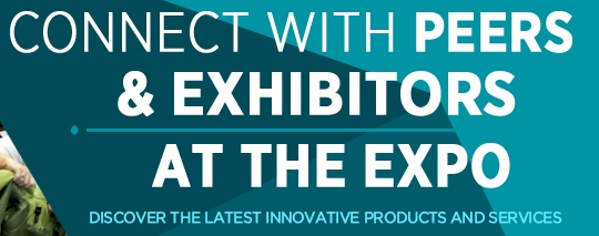 Stay connected to Greenbuildexpo.com to find out when registration opens.