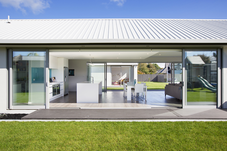 Is this the future of green home design? Adam Taylor Architecture