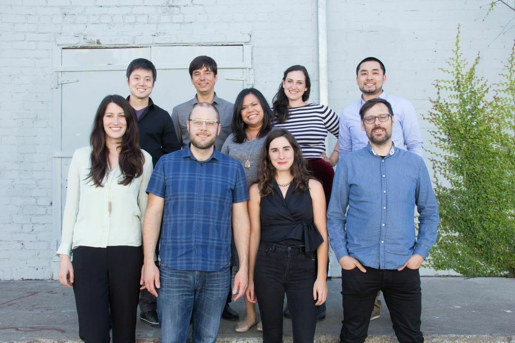 The Baran Studio Architecture Team