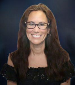 Healthy Home Expert, Caroline Blazovsky
