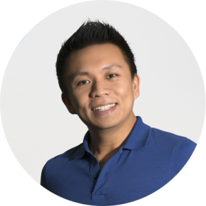 Dustin Onghanseng, Co-Founder and CEO of uHoo