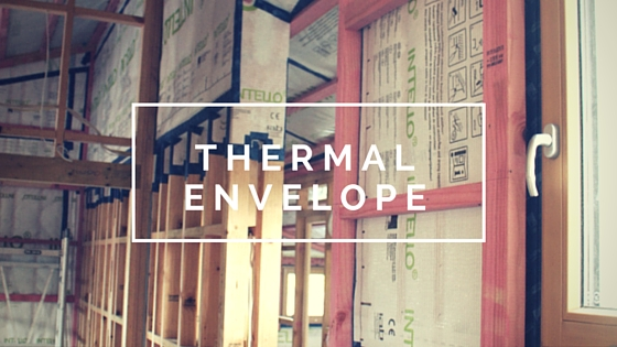thermal envelope